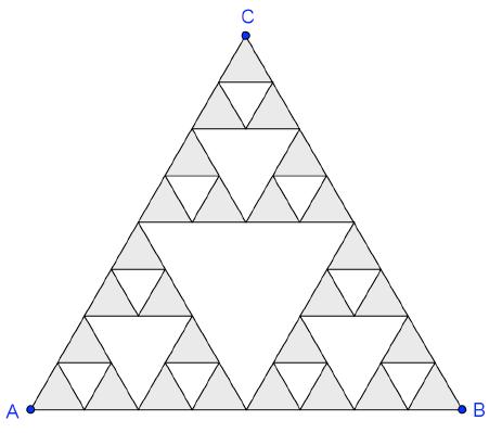 Worksheet Sierpinski Triangle Worksheet sierpinski triangle worksheet bloggakuten collection of bloggakuten