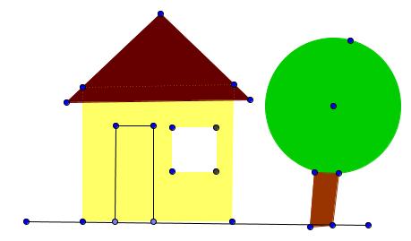 Anleitungen zeichenwerkzeuge nutzen geogebra manual for Fenster nachstellen